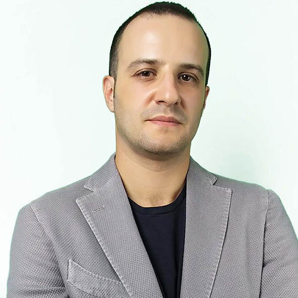 Luca Madi