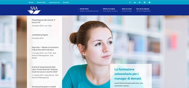 SAA – School of Management di Torino